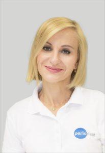 stomatolog Monika Stachowicz