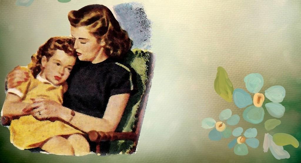 Matki I Córki Trudne Relacje Współczesna Rodzina