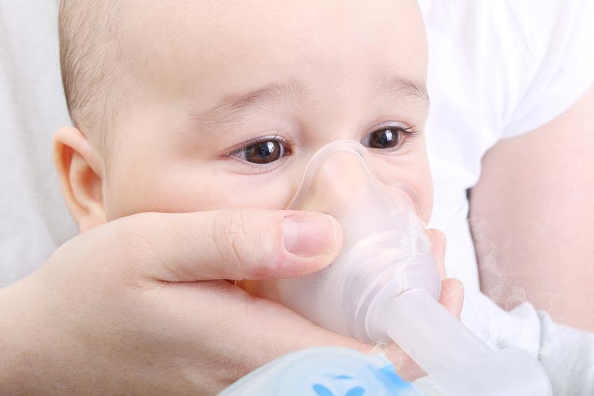 smog a zdrowie dzieci