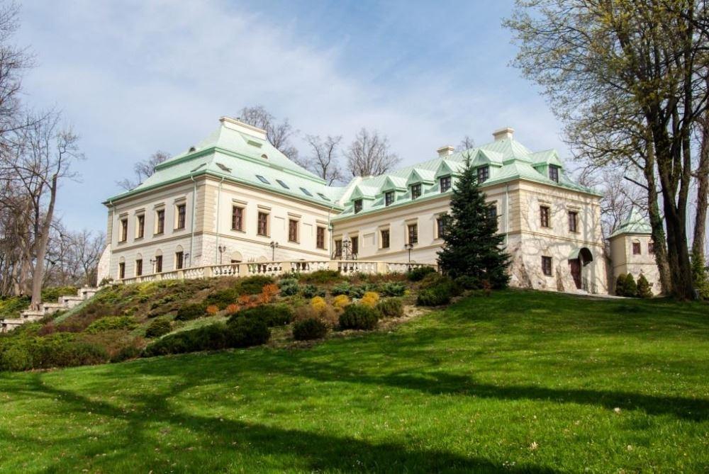 Manor House SPA najlepszym luksusowym hotelem w Europie