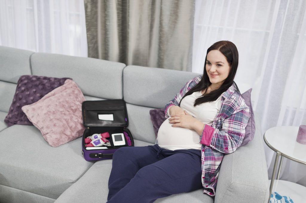 poród w grudniu