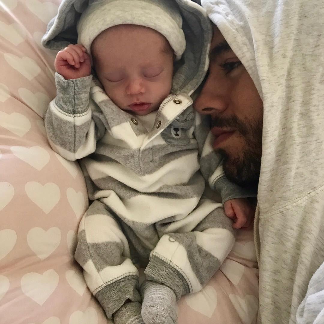 Enrique Iglesias został tatą bliźniaków