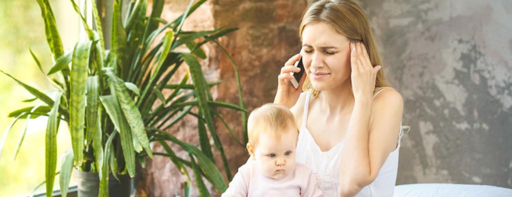 czy można żałować macierzyństwa?