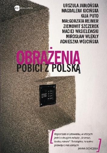 """""""Obrażenia. Pobici z Polską"""""""
