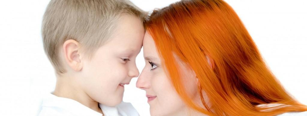 Wzbudzanie poczucia winy u dziecka