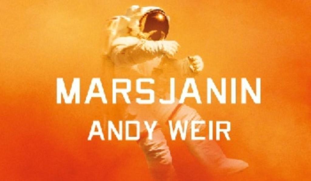"""Marsjanin"" Andy'ego Weira"