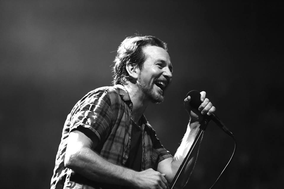 Pearl Jam wspiera Ogólnopolski Strajk Kobiet