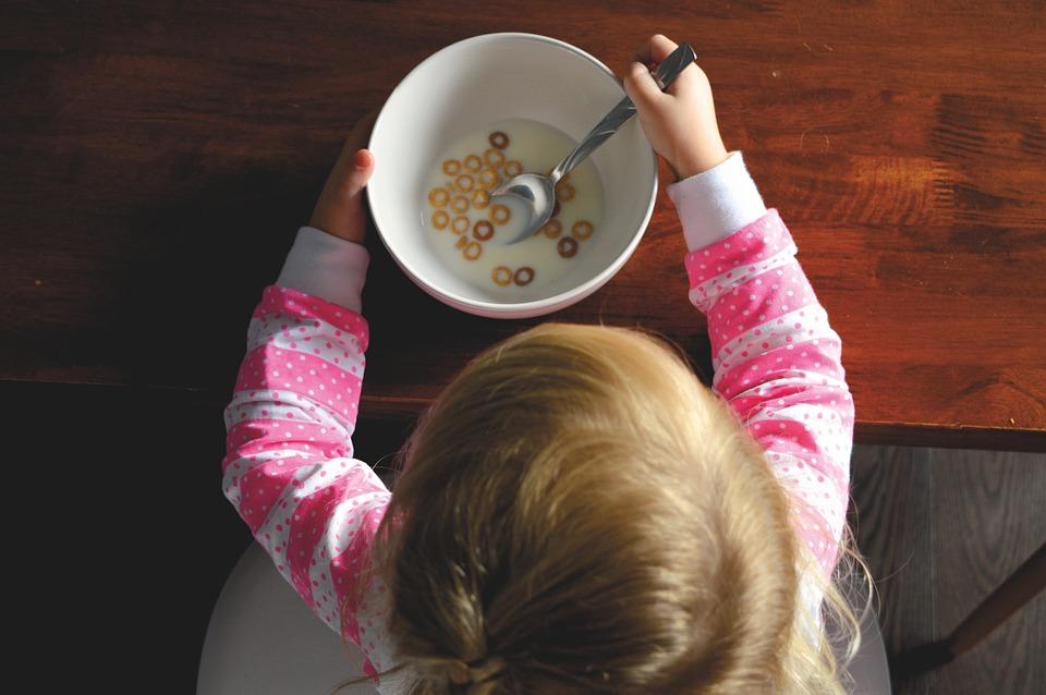 neofobia żywieniowa