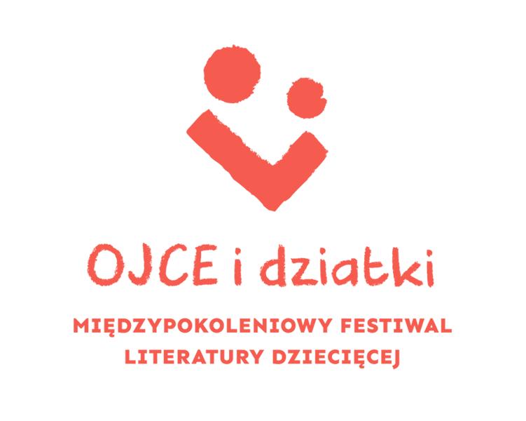 Ojce i Dziatki - Międzypokoleniowy Festiwal Literatury Dziecięcej promuje czytelnictwo wśród dzieci