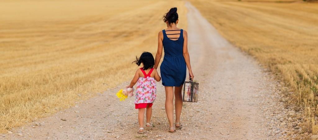 Samotne matki, czy samodzielne matki? O rodzicielstwie w pojedynkę