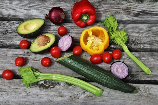 Jak być zdrowym?