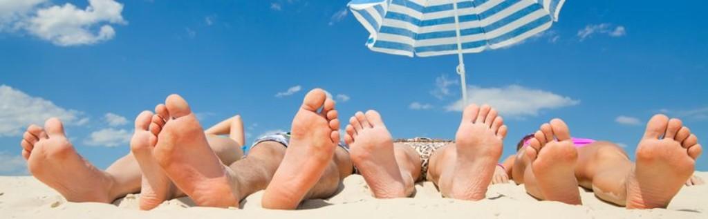 Przygotuj ciało na plażę? Nie! Jesteś wystarczająca taka, jaka jesteś