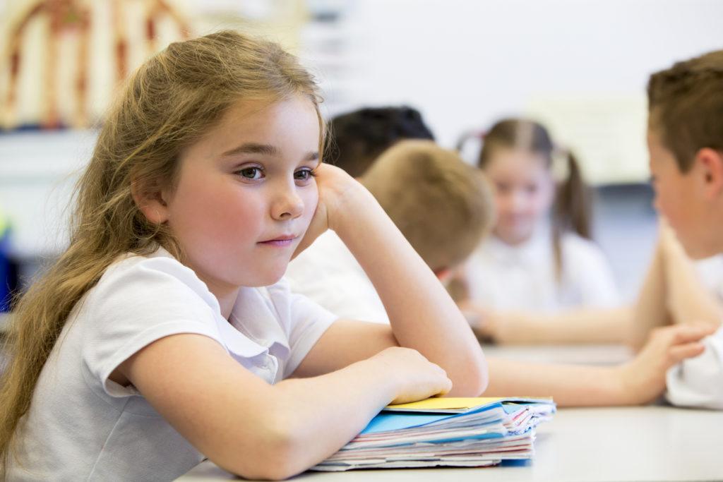 Po wakacjach - jak uczyć dzieci koncentracji?