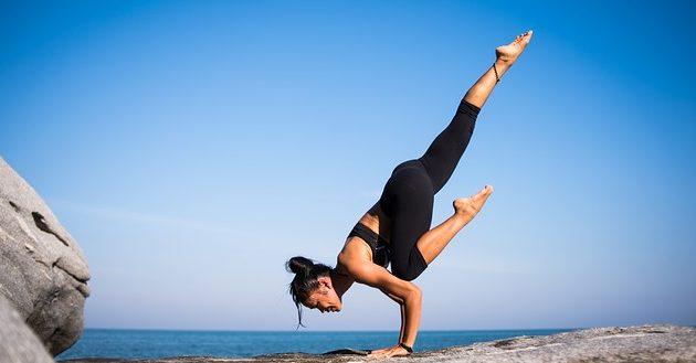 Siła, zdrowie i energia to efekty diety