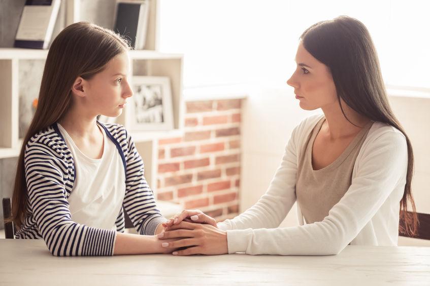 Jak rozmawiać z dziećmi o pandemii