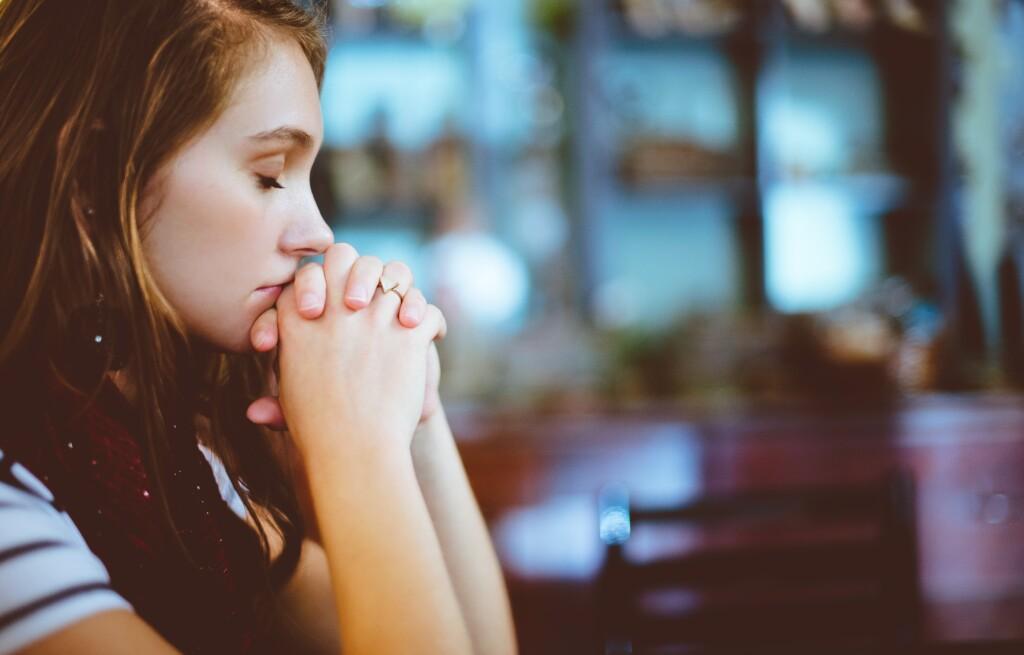 Kobiety w kościele