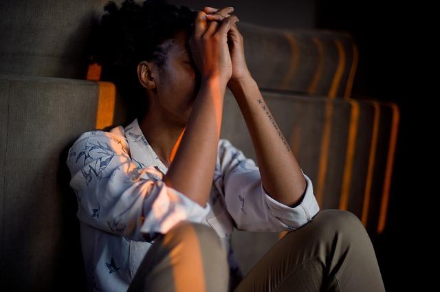 Jak oswoić stres?