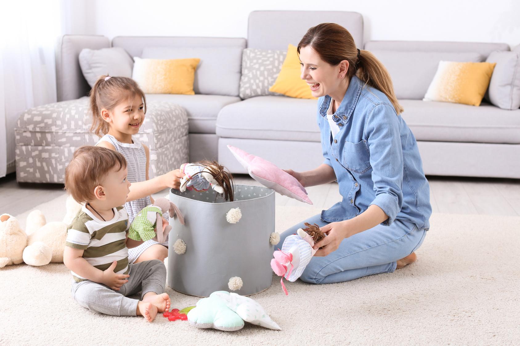 Ile wymagać od dzieci? Zobacz porady psycholożki