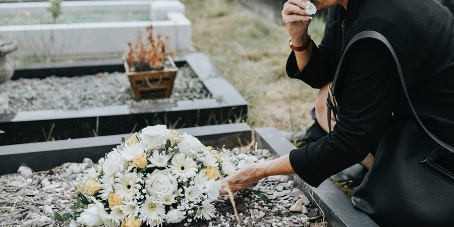 żałoba po stracie centrum medyczne damiana