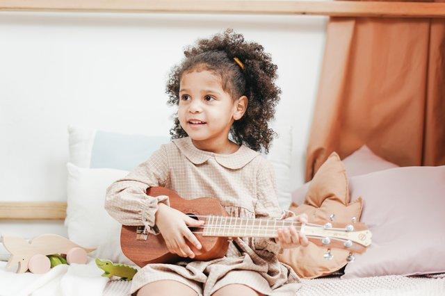 gra na instrumencie