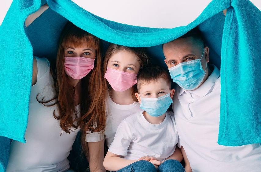 koronawirus a rodzicielstwo | elastyczność psychiczna