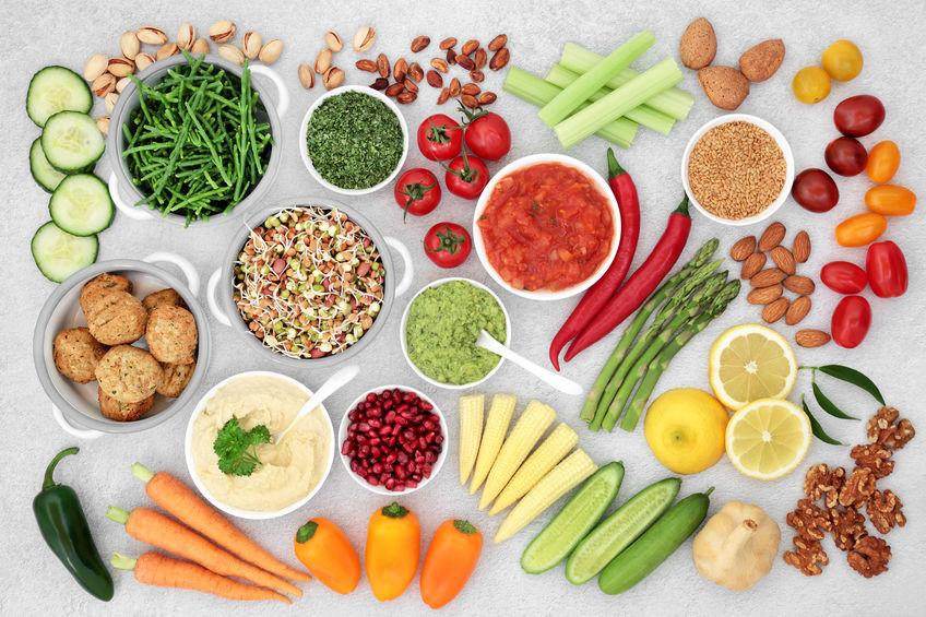 dieta na zdrowie
