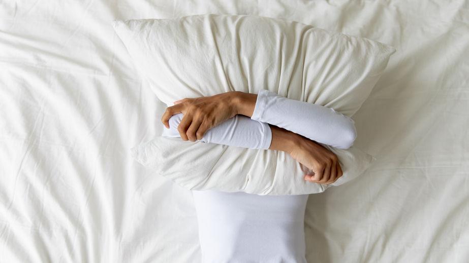 Jak często prać poszewki od poduszek