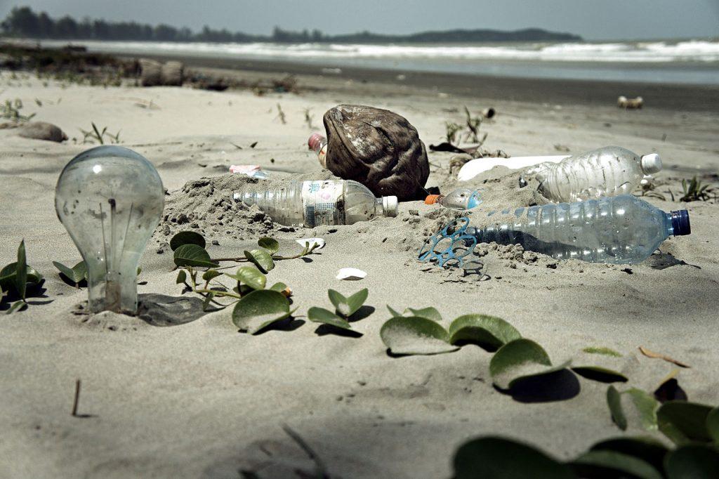 plastik ocean