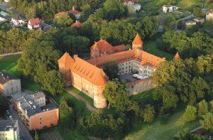 bytów zamek